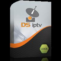 ABONNEMENT DS IPTV