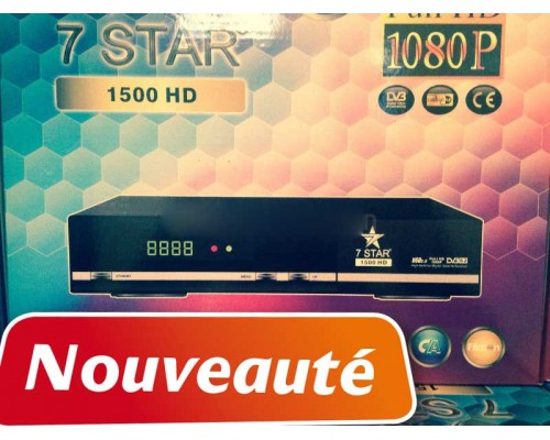 7star 1500hd 12 mois decodeur 12mois iptv wifi server acheter. Black Bedroom Furniture Sets. Home Design Ideas