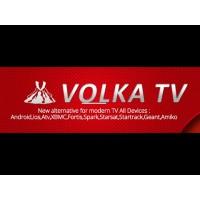RENOUVELLEMENT ET ABONNEMENT VolkaTV iPTV 12 MOIS